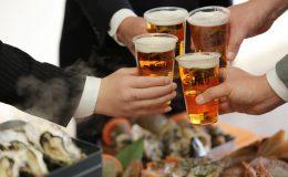 金シャチ横丁にビアガーデンがオープン!名古屋初の海鮮BBQ食べ放題&飲み放題 - 5D3 3503 1024x683 260x160