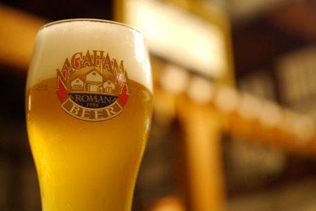 ビールと食の祭典『岐阜ビール祭り~柳ケ瀬ビッグパブ』、岐阜駅前で6月2~3日に