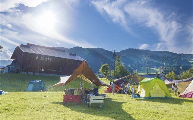 日帰りでも!キャンプ宿泊でも!夏を遊びつくす『めいほう高原キャンプフィールド』 - main 4 640x400