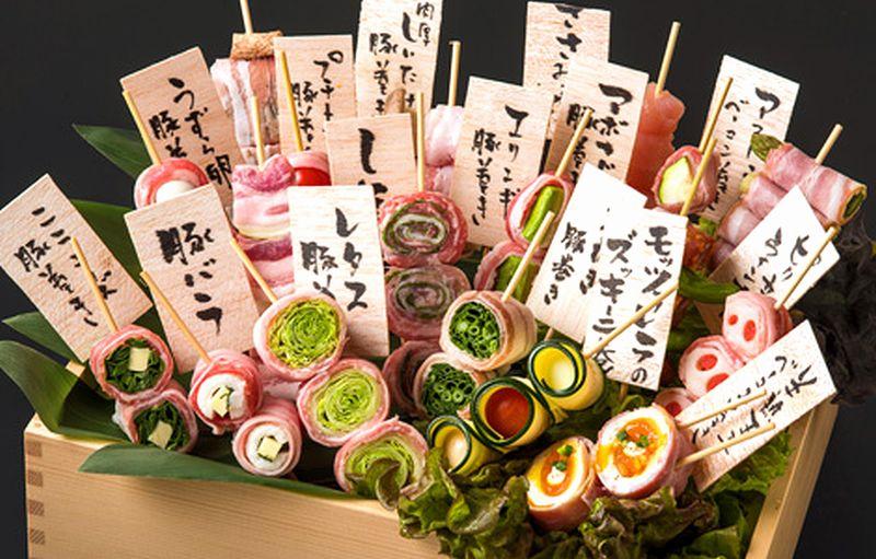 栄駅から徒歩3分の隠れ家『奥だや 栄店』、本場の味を追求した九州料理を味える - slide04