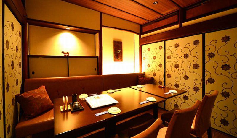 栄駅から徒歩3分の隠れ家『奥だや 栄店』、本場の味を追求した九州料理を味える - slide05