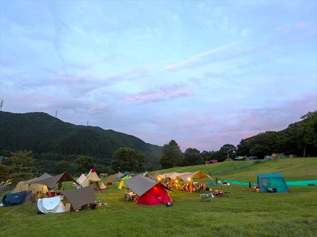 日帰りでも!キャンプ宿泊でも!夏を遊びつくす『めいほう高原キャンプフィールド』 - sub1 1