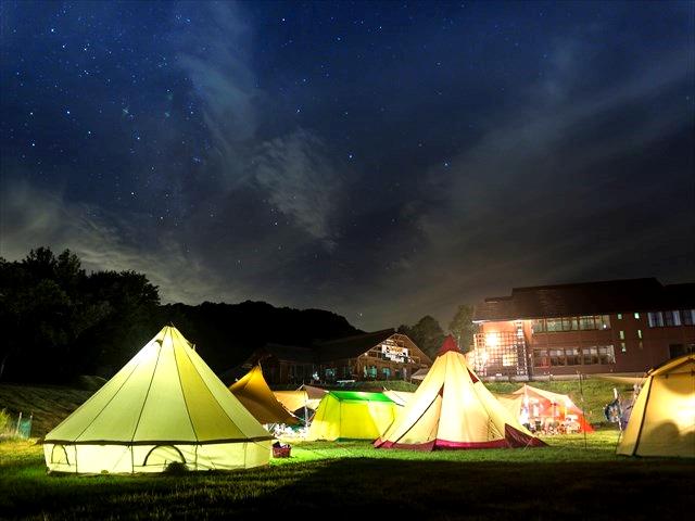 日帰りでも!キャンプ宿泊でも!夏を遊びつくす『めいほう高原キャンプフィールド』 - sub2 1