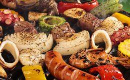 知多の新鮮な食材を楽しめる!名鉄グランドホテル屋上のBBQビアガーデン - sub2 2 260x160