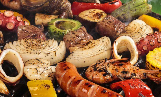 知多の新鮮な食材を楽しめる!名鉄グランドホテル屋上のBBQビアガーデン - sub2 2 660x400