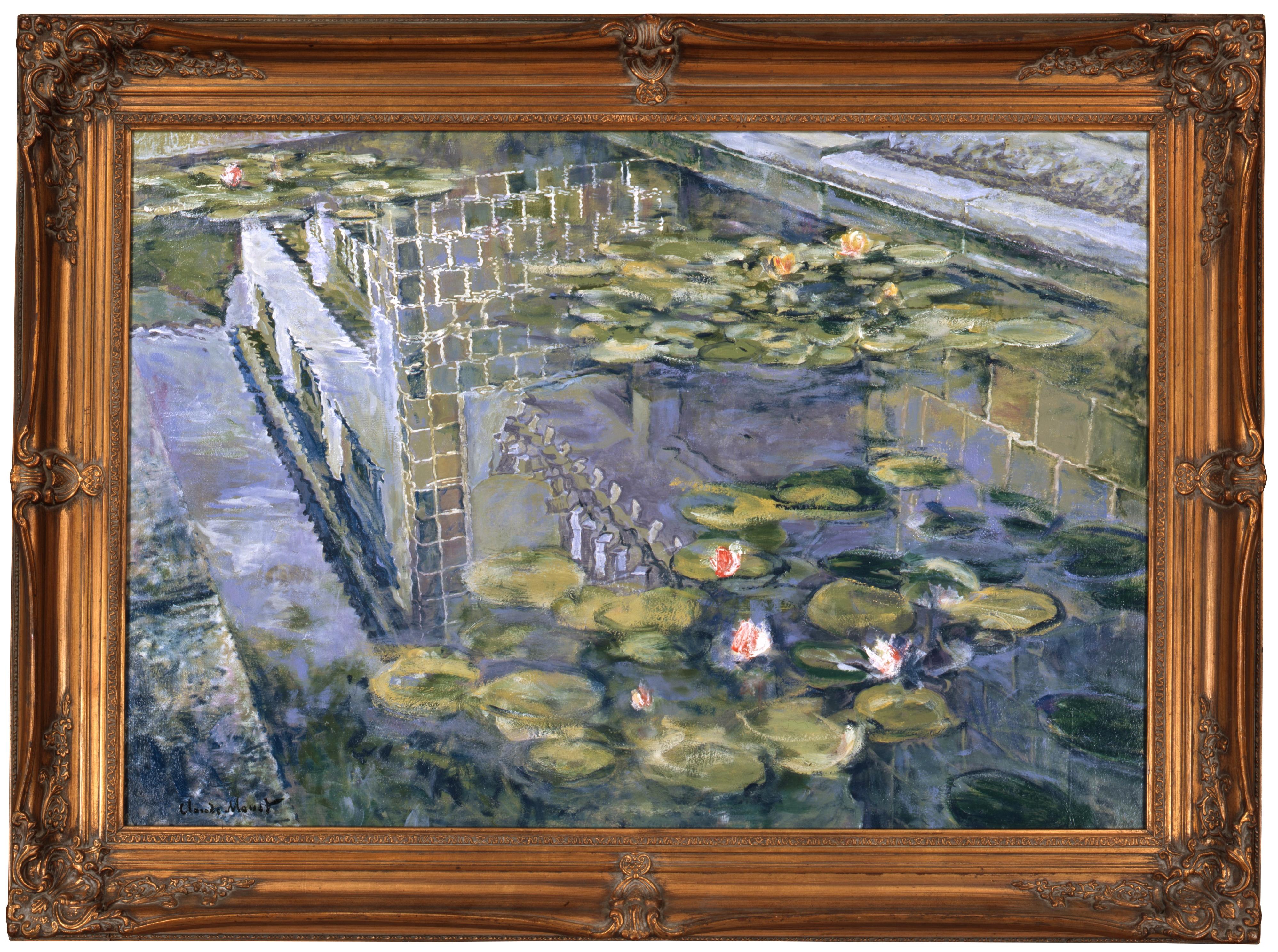 名古屋市美術館で4回目のモネ展!「モネ それからの100年」の魅力 - 365ed215976470f4fe8aaf30525e4e2e