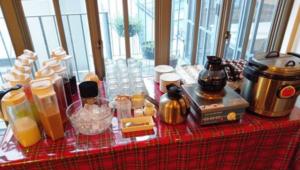 フォトジェニックなスムージー! 栄の「THE MID WEST CAFE」は、知る人ぞ知る隠れ家カフェ。 - 71d29ca6e6c644bf353745c936870b84 e1529924907733 300x170