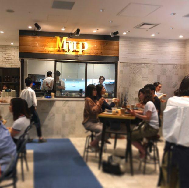 【6/6オープン】岡崎の人気カフェが大名古屋ビルヂングに!名駅「ミールカフェ」 - IMG 0613 621x620