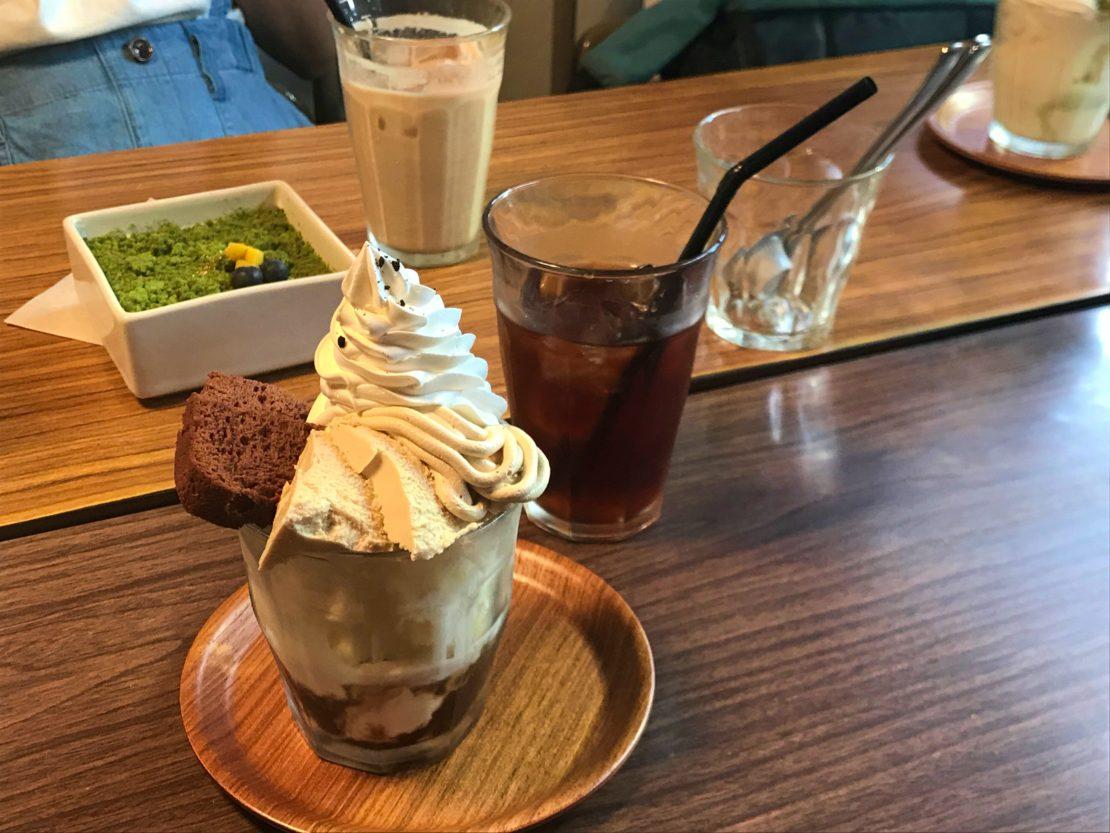 """まるで、""""おばあちゃんの家""""のような安心感。大須の古民家カフェ『珈琲ぶりこ』"""