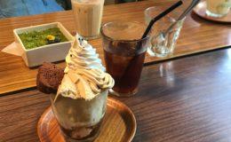 """まるで、""""おばあちゃんの家""""のような安心感。大須の古民家カフェ『珈琲ぶりこ』 - IMG 4257 1 260x160"""