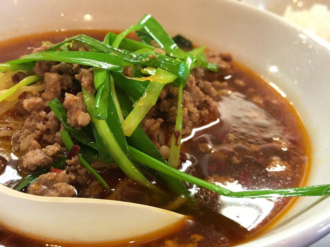 辛いラーメンが美味しい季節! 岐阜・柳津の台湾ラーメンといえば『棒太郎』で決まり