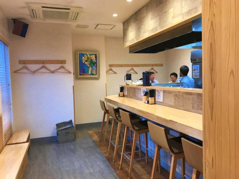 ラーメン好きも唸る味!名古屋駅から徒歩5分の鶏白湯ラーメン店『麺屋 獅子丸』 - IMG 9755 827x620