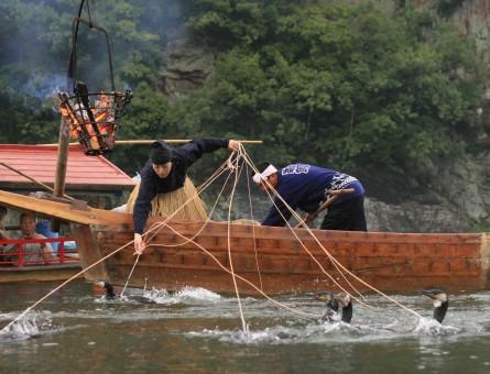 1300年続く漁法「木曽川うかい」を目の前で、犬山で夏の風物詩を楽しむ - e795f25e0a98ea495771b5f58f543004 445x340