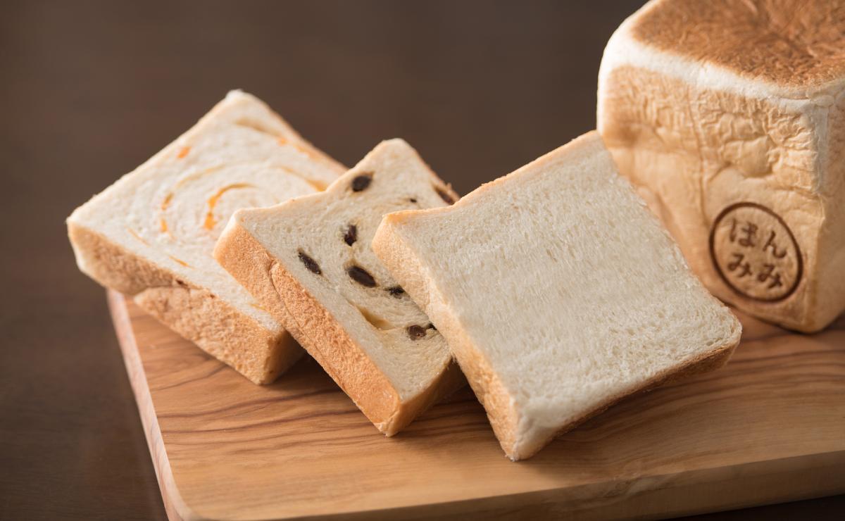 毎日食べても飽きない、焼きたて食パン専門店『ぱんみみ』 - itemlist05