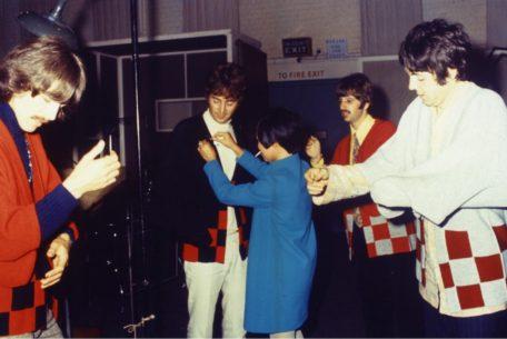 メンバーの肉声を50年ぶりに、6/29にザ・ビートルズの素顔を知れるイベントが開催