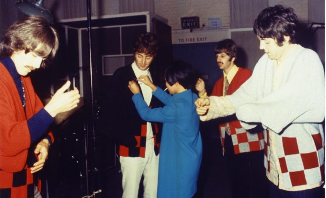 メンバーの肉声を50年ぶりに、6/29にザ・ビートルズの素顔を知れるイベントが開催 - main 2 660x400