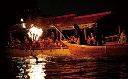 1300年続く漁法「木曽川うかい」を目の前で、犬山で夏の風物詩を楽しむ - nagoya 3 260x160