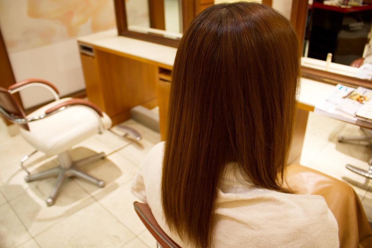 松坂屋南館『サロン ド ボーテ レイエレガンス』で浴衣を彩る夏らしいヘアアレンジを体験! - reielegance12