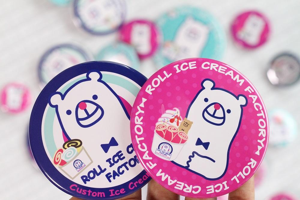 インスタ映えで話題、ロールアイス専門店「ROLL ICE CREAM FACTORY」が6/28に栄でオープン - sub14