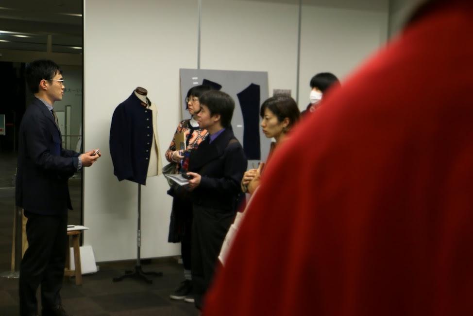 100年以上前の服を分解して、全身で学ぶ!「半・分解展」が名古屋で開催 - unnamed