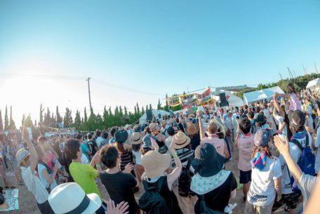 島を丸ごと楽しめる音楽フェスで夏を盛り上がろう! 「篠島フェス2018」
