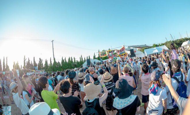 島を丸ごと楽しめる音楽フェスで夏を盛り上がろう! 「篠島フェス2018」 - 13315256 658779267603295 5555053530230434718 n 660x400