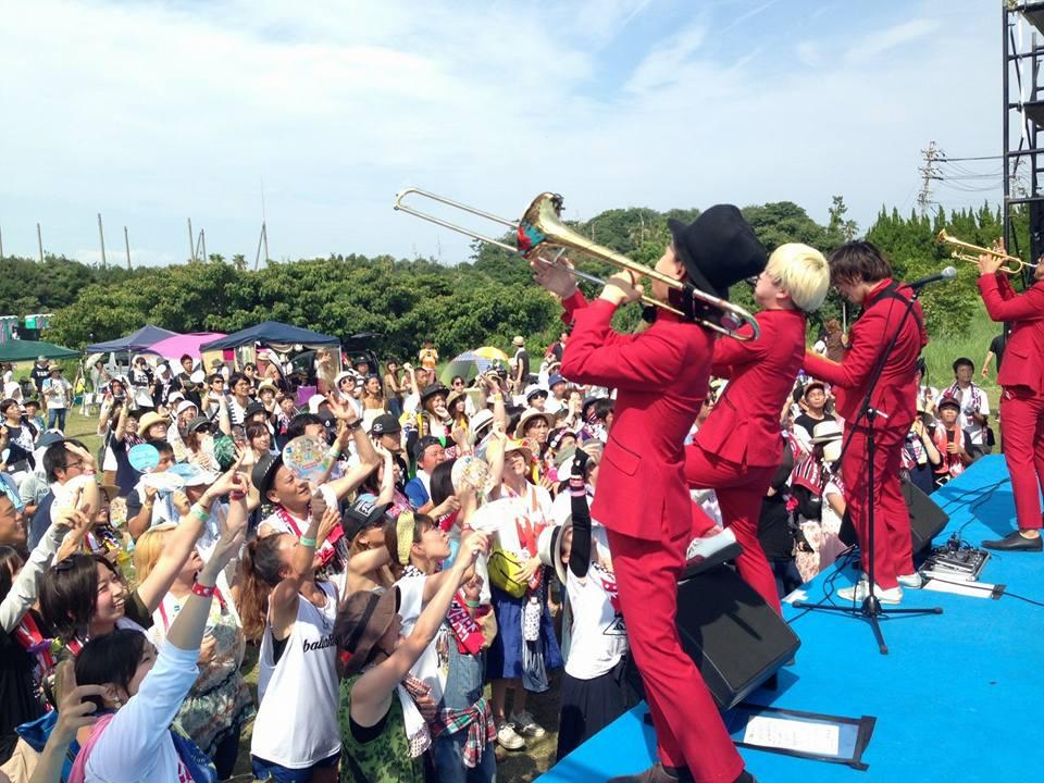 島を丸ごと楽しめる音楽フェスで夏を盛り上がろう! 「篠島フェス2018」 - 20106254 885465314934688 181879445657210967 n