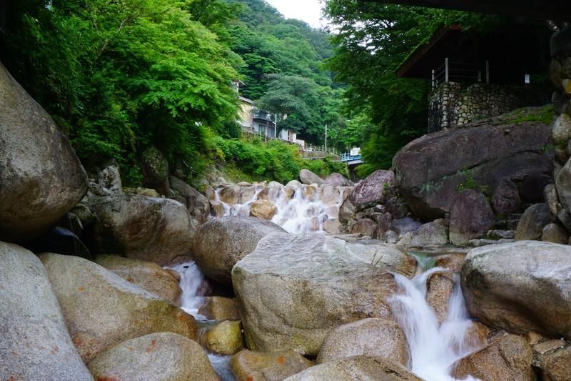名古屋から車で約1時間!御在所山で有名な三重県菰野町で自然を満喫してきた! - DSC00466 1