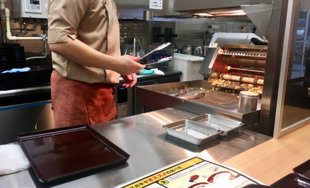 ラーメンはありません!大須にスガキヤの新店舗『天ぷらスガキヤ』が登場 - IMG 4650 990x601