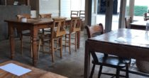 岐阜駅から徒歩5分、手作りの店内で午後のひとときをゆっくりと楽しめるカフェ『nakaniwa』 - Image 5664155 210x110