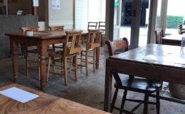 岐阜駅から徒歩5分、手作りの店内で午後のひとときをゆっくりと楽しめるカフェ『nakaniwa』 - Image 5664155 260x160