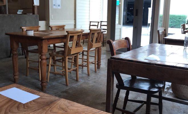 岐阜駅から徒歩5分、手作りの店内で午後のひとときをゆっくりと楽しめるカフェ『nakaniwa』 - Image 5664155 660x400