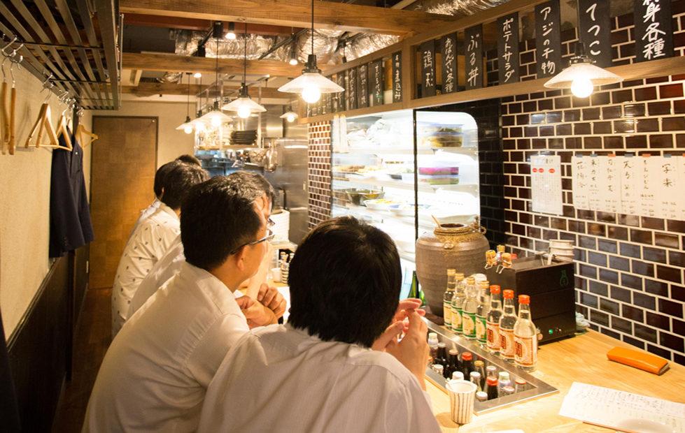 「仕事ってこんなに楽しいんだ」と感じられる居酒屋、『すこぶる名古屋』の魅力 - img5 979x620