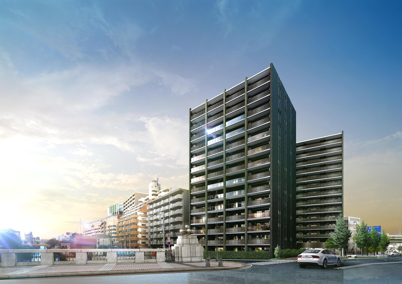 大須観音駅から徒歩9分、タカラレーベンが名古屋でマンションギャラリーをオープン - main 1