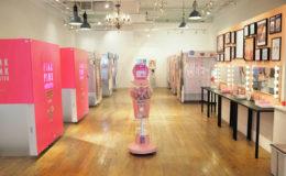 フリューのプリ機専門店『girls mignon』、オアシス21に登場! - mignon oasis21 shopimage 260x160