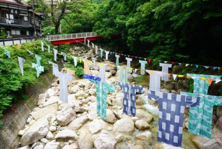 名古屋から車で約1時間!御在所山で有名な三重県菰野町で自然を満喫してきた!