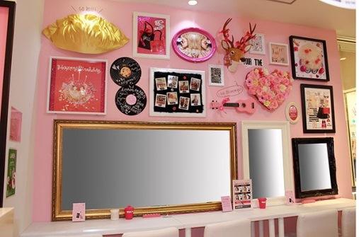 フリューのプリ機専門店『girls mignon』、オアシス21に登場! - sub1 1