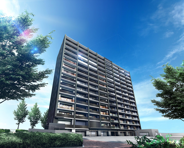 大須観音駅から徒歩9分、タカラレーベンが名古屋でマンションギャラリーをオープン - sub1 2