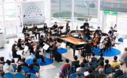 港まちが芸術の世界に。音楽とアートで出会いを生む『アッセンブリッジ・ナゴヤ』 - Akisuke Minami 260x160