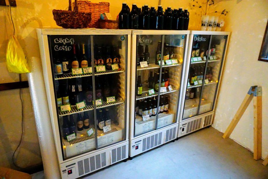ふんわりサンドイッチをクラフトビールと。名駅・亀島「used like new beer」 - DSC099872 928x620