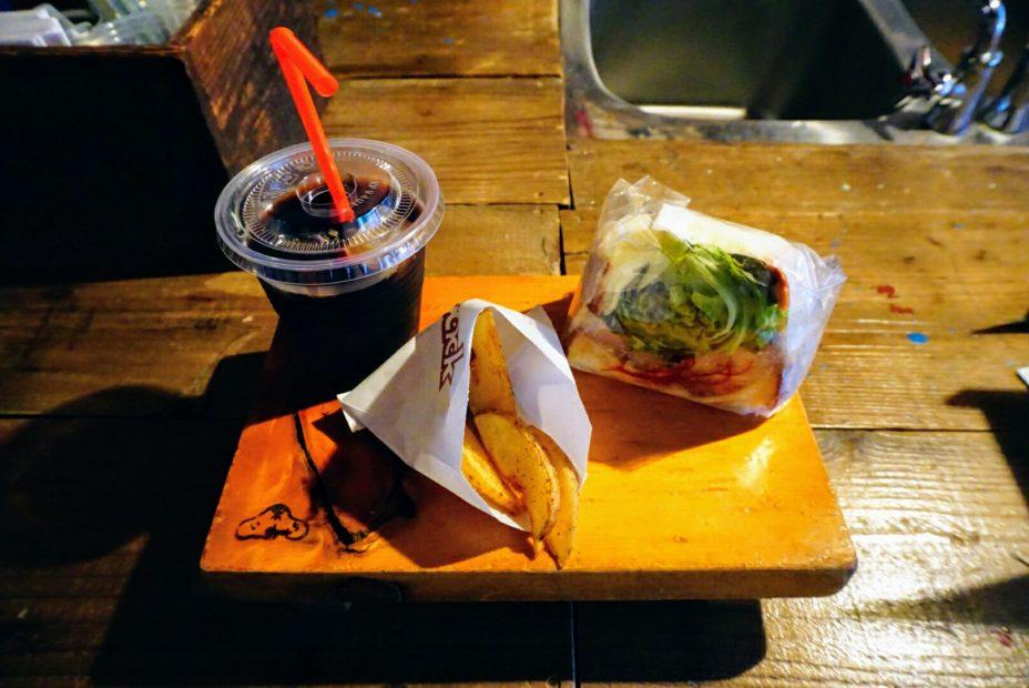 ふんわりサンドイッチをクラフトビールと。名駅・亀島「used like new beer」 - DSC099982 928x620