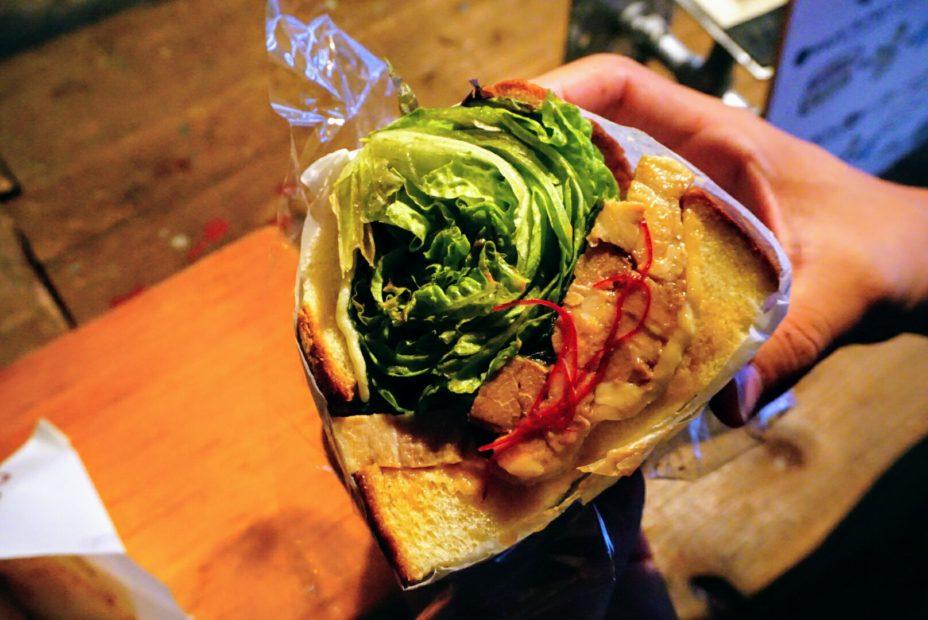 ふんわりサンドイッチをクラフトビールと。名駅・亀島「used like new beer」 - DSC099992 928x620
