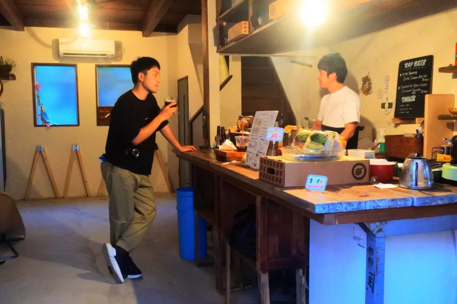 ふんわりサンドイッチをクラフトビールと。名駅・亀島「used like new beer」 - DSC 3426 930x620