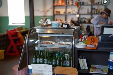 鈴鹿山脈の麓でゆったりと過ごすなら、菰野町「CAFE SNUG」へ