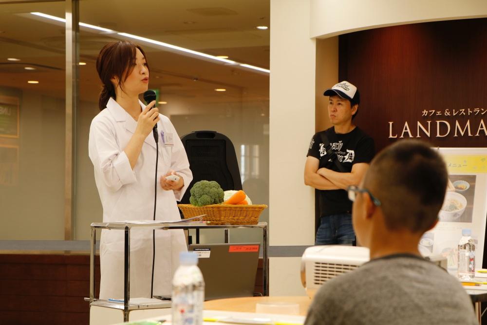愛知県民は野菜摂取量が全国ワースト!? 故郷のピンチに小学生たちが立ち向かう - MG 5946