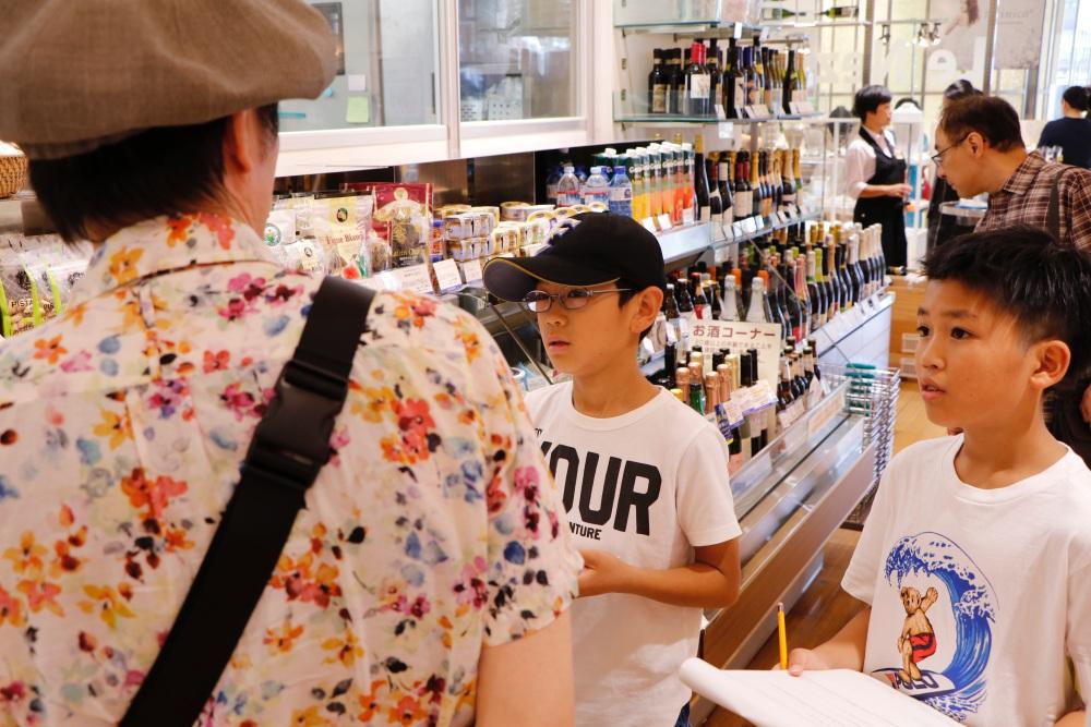 愛知県民は野菜摂取量が全国ワースト!? 故郷のピンチに小学生たちが立ち向かう - MG 6006
