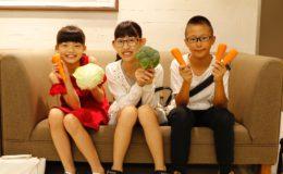 愛知県民は野菜摂取量が全国ワースト!? 故郷のピンチに小学生たちが立ち向かう - MG 6173 1 260x160