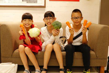 愛知県民は野菜摂取量が全国ワースト!? 故郷のピンチに小学生たちが立ち向かう