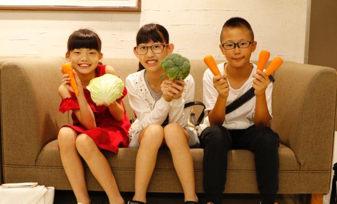 愛知県民は野菜摂取量が全国ワースト!? 故郷のピンチに小学生たちが立ち向かう - MG 6173 1 660x400