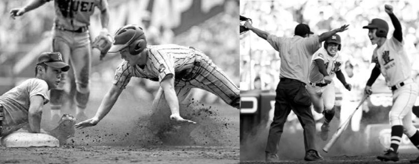 懐かしのあの人も? 甲子園名シーン写真展が開催、元プロ野球選手のトークショーも - nagoya 1